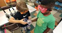 The Free Library is excited to host several science-based children's programs in 11 of our neighborhood libraries for this year's Philadelphia Science Fest!