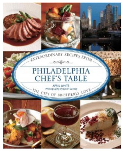 We have books and ebooks featuring recipes from Philadelphia chefs—check one out today!
