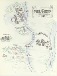 Philadelphia in 1876, by Lloyd Alexander