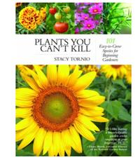 Check out our ebooks, digital magazines, and online courses on gardening - all available for free with your library card.