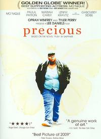 Gabourey Sidibe's breakout role as 16-year-old Claireece Precious Jones in the 2009 film, Precious