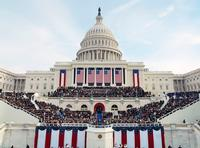 The Presidential Inauguration takes place at the U.S. Capitol Building
