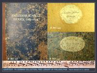 Three Moravian Manuscripts