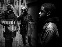 Panel Discussion On Race and Policing titled