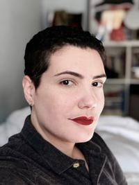 Raquel Salas Rivera has just been announced as Philadelphia's 2018-2019 Poet Laureate.