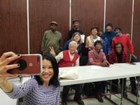 <i>One Book, One Philadelphia</i> was thrilled to join Philadelphia's Senior Center last week.