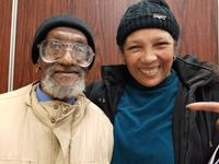 The Best Day of My Life So Far program brings together older Philadelphians to write and share their stories.