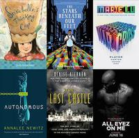 New Titles Coming to the Free Library in September