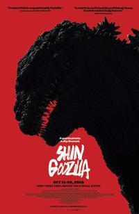 Shin Godzilla (a.k.a. Godzilla Resurgence)