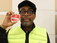 Even Spike Lee knows, no matter what season it is, your Free Library card is the only movie ticket you need!