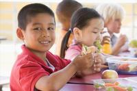 Summer Food Service Program and Neighborhood Libraries Help Keep Children Fed While School's Out