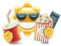 Here comes the summer movie season!