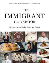 <i>The Immigrant Cookbook</i>