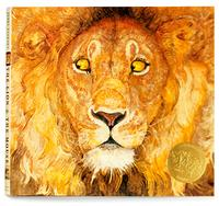 Pinkney's 2010 Caldecott Medal recipient, The Lion and the Mouse