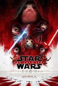 <i>Star Wars: The Last Porg</i>