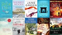 Top 10 ebooks OverDrive Digital Library January 2015