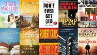 Top 10 ebooks OverDrive Digital Library February 2014