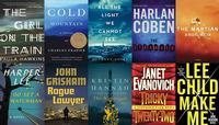 Top 10 ebooks Downloaded in February 2016