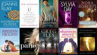 Top 10 ebooks OverDrive Digital Library March 2014