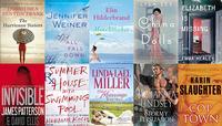 Top 10 ebooks OverDrive Digital Library June 2014
