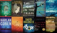 Top 10 ebooks Downloaded in October 2015