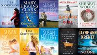 Top 10 ebooks OverDrive Digital Library December 2014