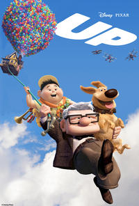 Up © Disney/Pixar