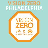 Vision Zero, an initiative to eliminate all traffic-related deaths and serious injuries from Philly's streets by 2030.