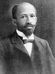 W.E.B. Du Bois began his career as a professor at Wilberforce University. One of his most important works was a sociological study of Philadelphia's black communities.