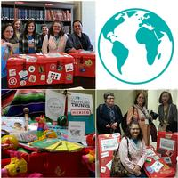 The World Traveling Trunks—Mexico Educational Resources