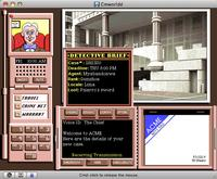 Where in the World Is Carmen Sandiego? computer game screenshot