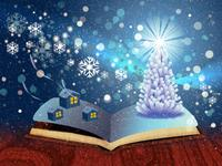 How about cuddling up with some picture books about snow this winter?