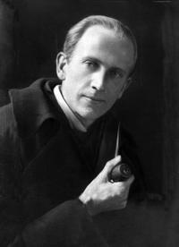 Author and creator A. A. Milne