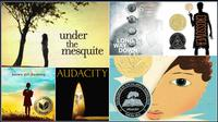 Check out these riveting and fast-paced YA novels written in verse recommendations (which is a really fancy way of saying that they're poetry).