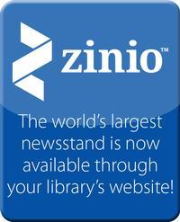 Zinio - Get reading!