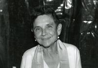 The one, the only Adrienne Rich.