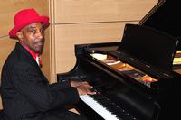 Philadelphia's Alfie Pollitt, jazz pianist, composer, dance instructor, and historian will give a free musical performance at Haverford Library on Saturday, June 8 from 1:00 p.m. - 3:00 p.m.