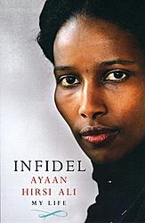 Ayaan Hirsi Ali's Memoir