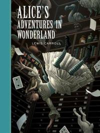 Lewis Carrol's Alice in Wonderland