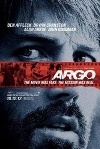 Best Picture winner Argo