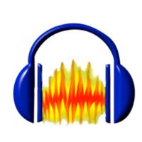 Audacity is a free, open-source Audio Editing Program