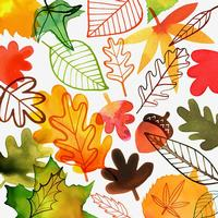 It's the first day of Autumn!