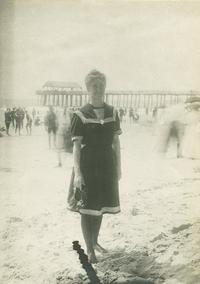 Beach wear in 1907 (from <a href='http://libwww.freelibrary.org/diglib/SearchItem.cfm?ItemID=pdce02415'>our Digital Collections</a>)