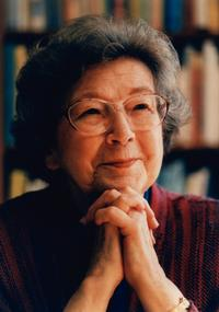 Beverley Cleary
