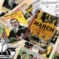 Graphic Novels and Comic Books about Black History