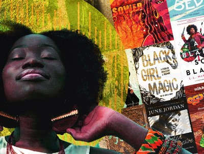 Have you read any of the books or watched any of the films in our Black Lives Matter Explore Topic?