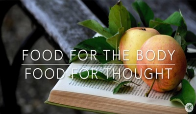 Book Feast celebrates a specific food or dish that plays a special role in a work of literature—analyzing its significance and demonstrating its general culinary use.