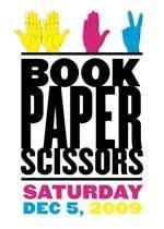 Artists' Book Fair
