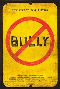 Poster for the 2011 award-winning documentary BULLY