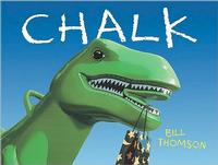 Chalk by Bill Thomson